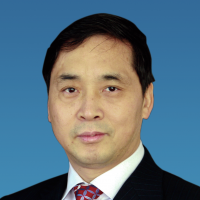 Professor Aiping Lyu