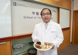 HKBU study: Chinese medicine formula effectively eliminates or relieves symptoms for nearly 90% of asthma patients