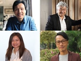HKBU scholars and alumni shine at Hong Kong Arts Development Awards