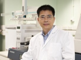 HKBU analytical scientist named to a list of globally-recognised leaders